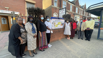 VIDEO: New Testament Church of God community champions encourage COVID-19 vaccination
