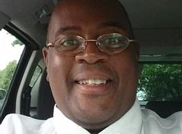 Black History Month Community Spotlight - Clive Thomas