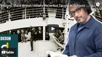 Alt History: Black British History We're Not Taught in Schools