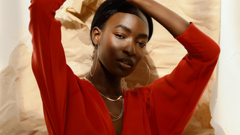 Black History Month - Denise Maxwell, International Photographer