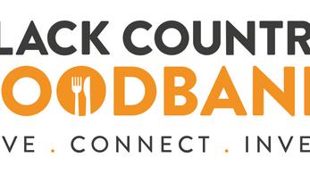 Awards Spotlight - Allan Boot, Black Country Foodbank