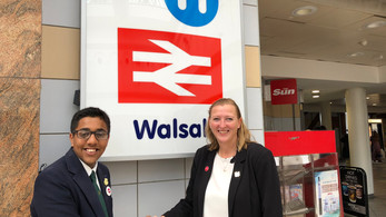 Stories from the Youth of Walsall - Kamran's Story
