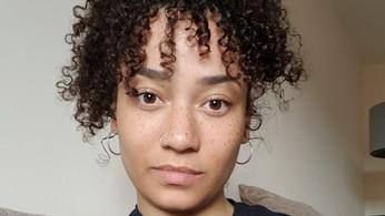 Black History Month Community Spotlight - Hannah Gilbert