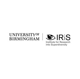 University of Birmingham IriS