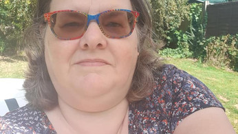 Interfaith Week - Rev. Rachel Wood