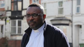 Black History Month Community Spotlight - Cassius Francis