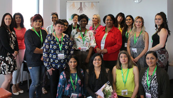 Walsall women engaged, enabled and empowered to take up new opportunities