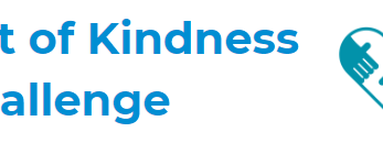 Walsall for All launches #ActofKindnessChallenge to coincide with Mental Health Awareness Week