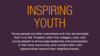 Walsall Awards Dialogue Session: Inspiring Youth
