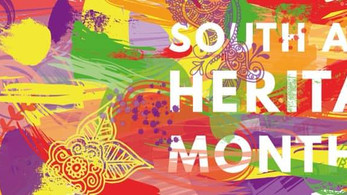 Walsall for All celebrates South Asian Heritage Month 2021