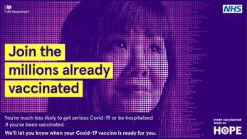 VIDEO: Walsall residents explain what has motivated them to have the COVID-19 vaccine