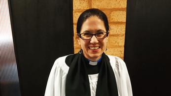 Interfaith Week - Rev. Emily Reynolds