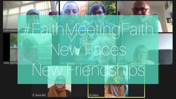 Awards Spotlight - Faith Meeting Faith