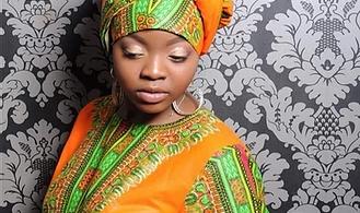 Black History Month Community Spotlight - Baseera Maude