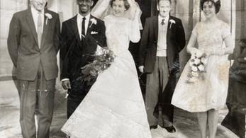 Black History Month Community Spotlight - Grace Holness