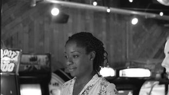 Black History Month Community Spotlight - Laitan Alabi