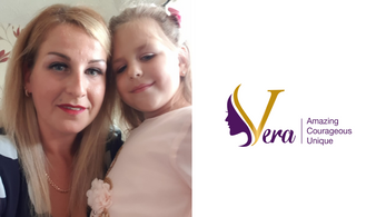 Vera Group ESOL success - Inesa's story