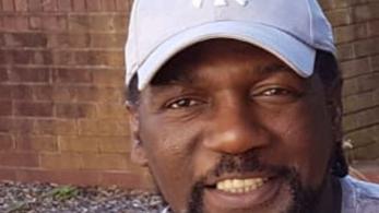 Black History Month Community Spotlight - Richard Clarke