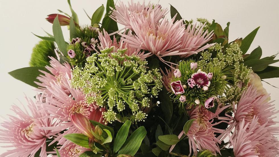 Cut Flowers For Vase