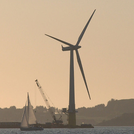 Seeking new waters: the mooring challenge facing floating offshore wind