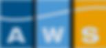AWS wave energy logo, Quoceant Client