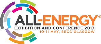 All-Energy 2017 - 10th & 11th May