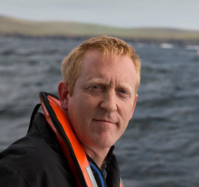 Richard Yemm, Director