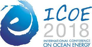 International Conference on Ocean Energy (ICOE) 2018