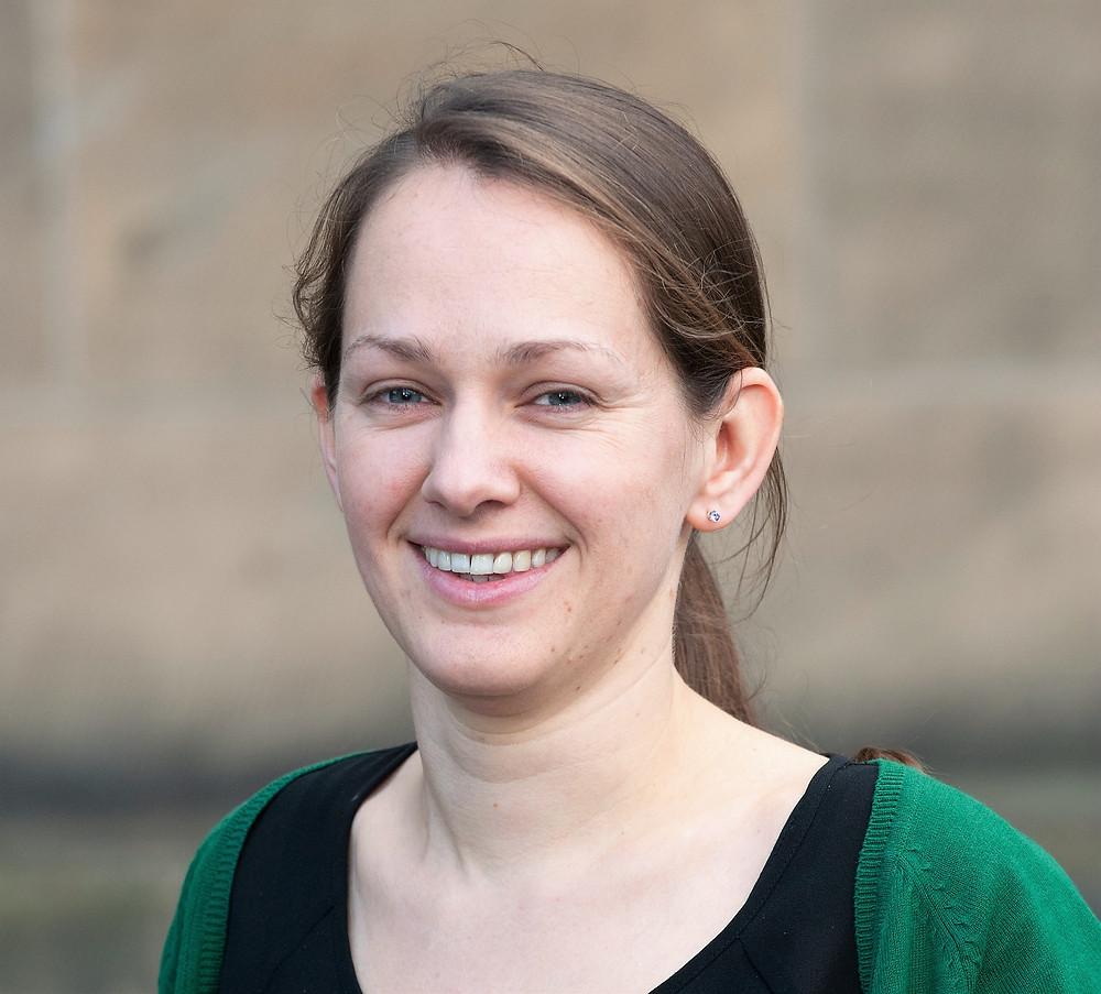 Leah Barker Ewart