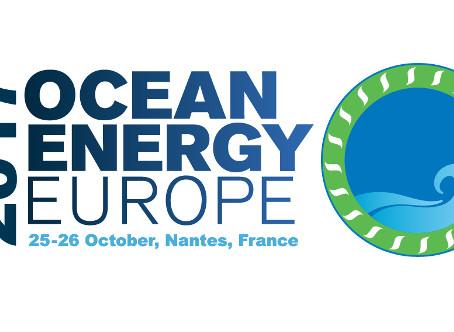 Ocean Energy Europe 2017
