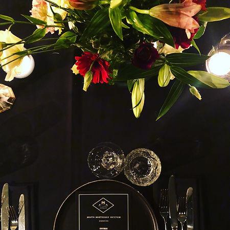 Ron Simson Dinner Party.JPG