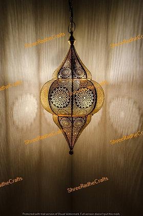 Moroccan Lantern Design Hanging Lantern Vintage Lamp Turkish Lamp Garden Lantern