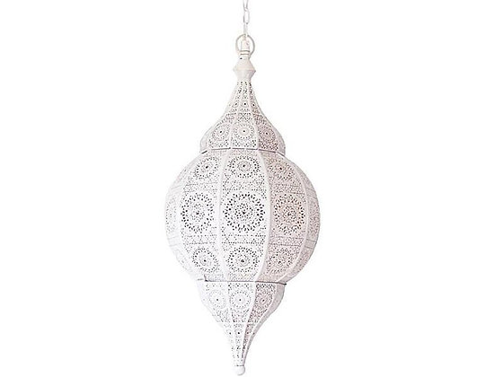 Moroccan Lantern Lamps Vintage Home Decor Metal Lights