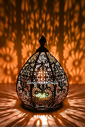 Moroccan Lamp Beautiful Design Golden Home Decorative Pendant Light Turkish Lamp