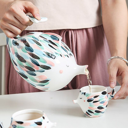 Dinnerware Sets Ceramic Party Porcelain Plate Coffee cup bowl