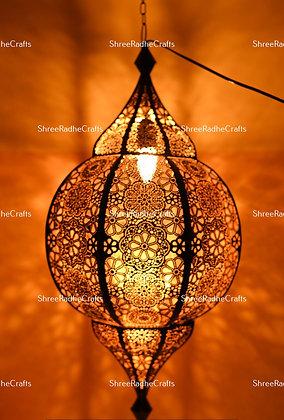 Arabian Lights Moroccan Turkish Lantern Oriental Lamps