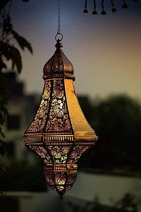 Moroccan Lantern- Handcrafted - Turkish Lamp