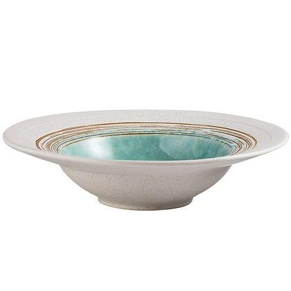 Big Hat ceramic plate Creative dinner plate set