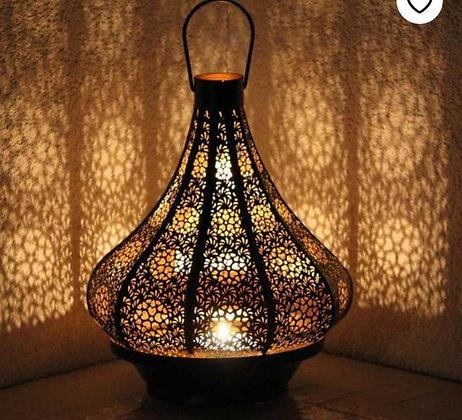 Moroccan Lantern Design Vintage Lamp Turkish Lamp Garden Lantern Outdoor Lamp