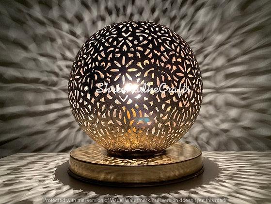 Moroccan Handmade Table Lamp