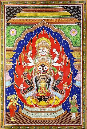 Shreekshetra Pati
