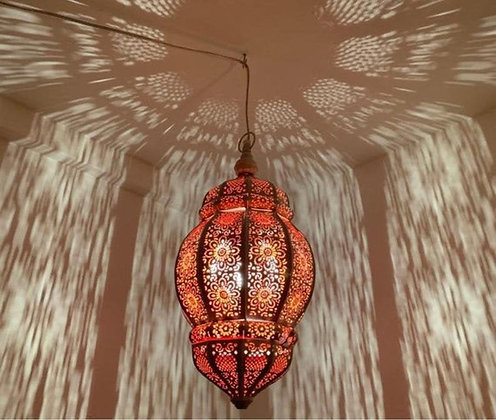 Christmas Gifted Modern Turkish Vintage Antique Look Moroccan Ceiling Lights