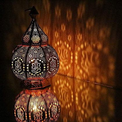Moroccan Lantern Design Vintage Lamp Table Lamp Arabian Lamp