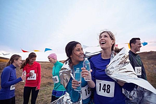 SILAMP Health 5K Scholarship Run