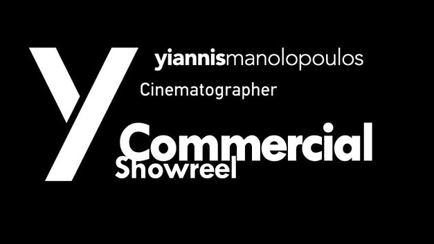Commercial Showreel