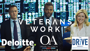 Veterans Work
