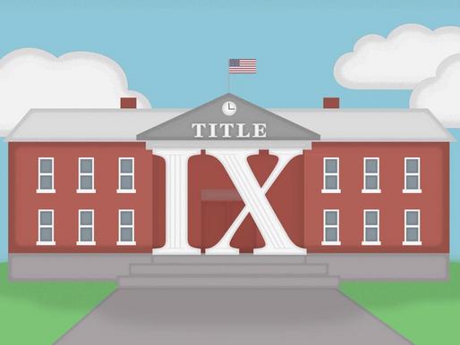 Title IX: What Is It?