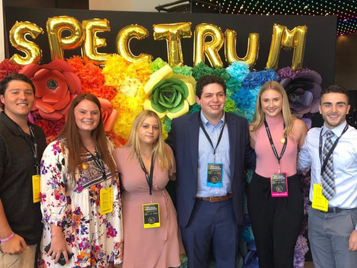 Advocating for LGBTQIA+ Equity and Inclusion at the SUNY SPECTRUM Conference