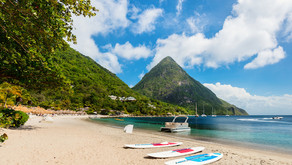 How to Plan 1 Week in St. Lucia