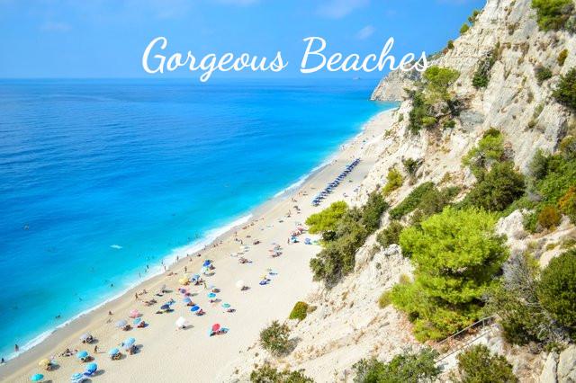 Greece Beach